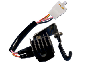 Voltage Rectifier - RC09