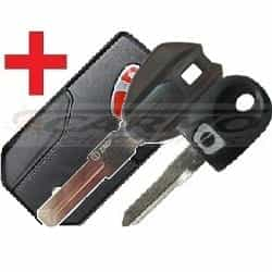 Reprogram Copy Ducati chip key