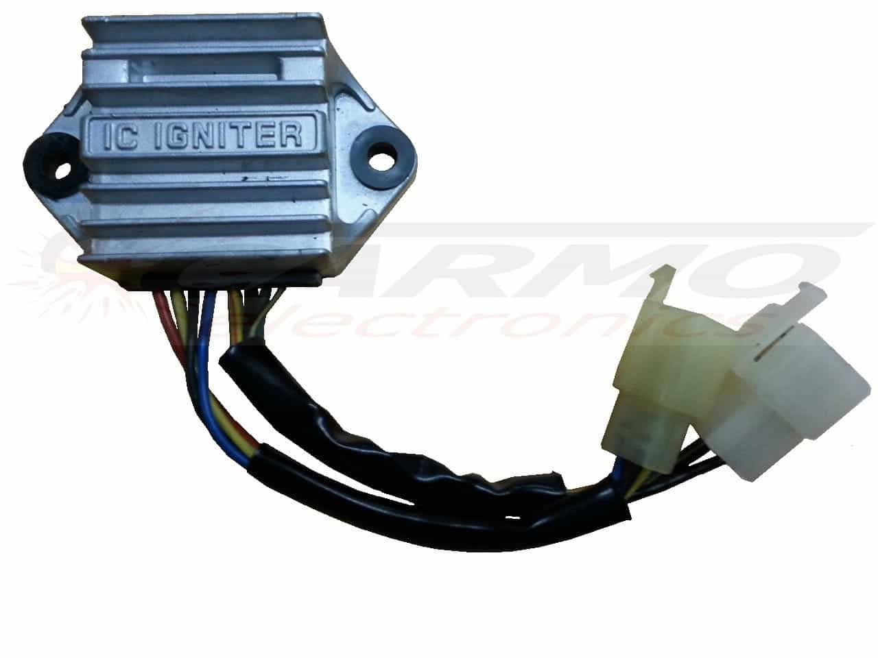 Kawasaki Carmo Electronics The Place For Parts Or Gpz1000rx Wiring Diagram Kz550 Cdi Igniter