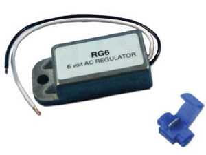 Voltage Regulator - RG06