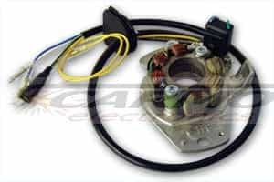 ST1215L - Lighting & Ignition Stator