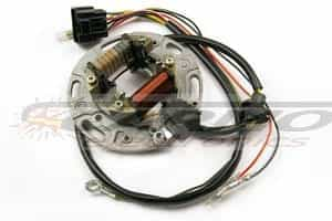 ST3085L - Lighting & Ignition Stator