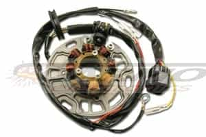 ST3199L - Lighting & Ignition Stator