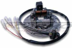 ST3213L - Lighting & Ignition Stator