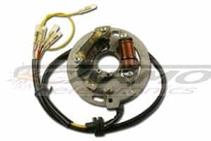 ST3500L - Lighting & Ignition Stator