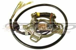 ST3611 - Ignition Stator