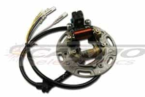 ST3853L - Lighting & Ignition Stator
