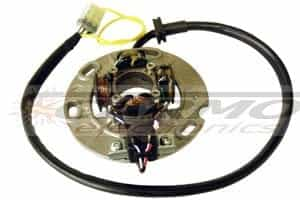ST4138L - Lighting & Ignition Stator