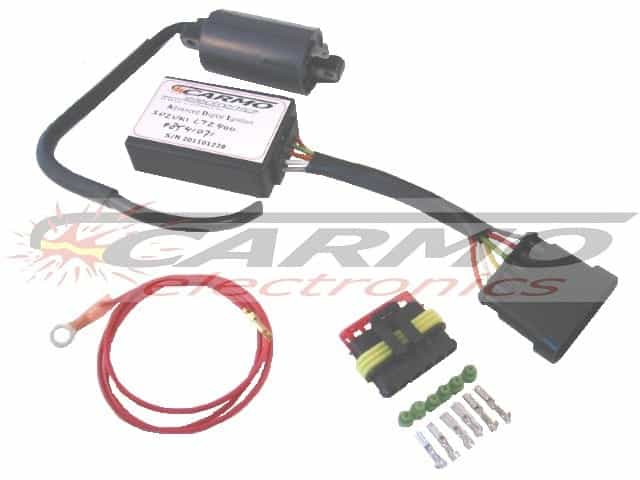 Improved Suzuki LTZ400 / Arctic Cat DVX400 CDI unit