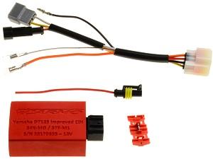 Yamaha Dt 125 Cdi Box Wiring   Wiring Schematic Diagram on