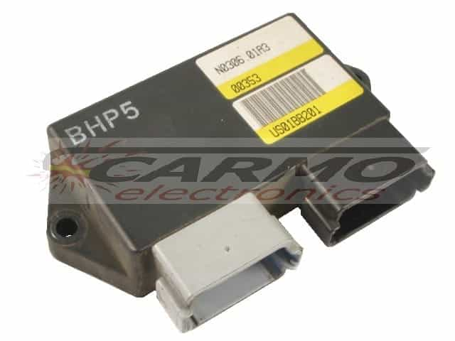 M2 Cyclone (BHP5, US01BB201) CDI igniter brain
