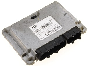 Fiat Panda 1.2 8V injection ECU ECM brain (IAW4AF S2)