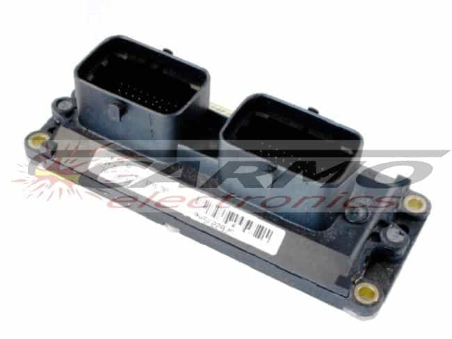GP800 (Magneti Marelli IAW5AM) ECU
