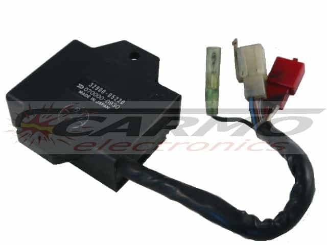 DR250 CDI ignition (32900-05220, 07000-0930)