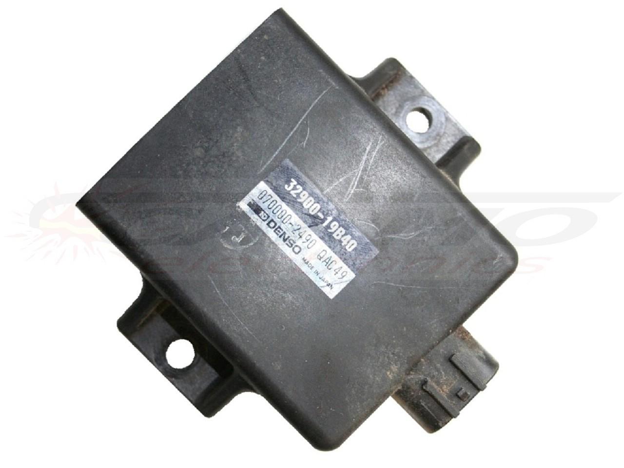 denso cdi box wiring diagram