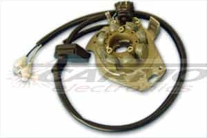 ST1197L - Lighting & Ignition Stator