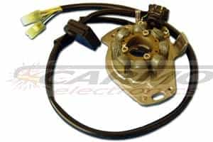 ST1297L - Lighting & Ignition Stator