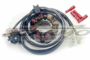 ST1495L - Lighting & Ignition Stator