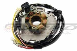 ST2245L - Lighting & Ignition Stator