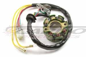 ST2476L - Lighting & Ignition Stator