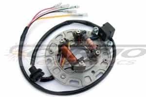 ST3812L - Lighting & Ignition Stator