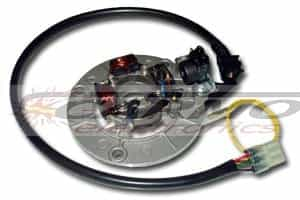 ST4438L - Lighting & Ignition Stator